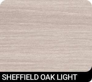 Sheffield-Oak-Light
